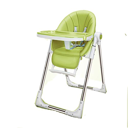 Find Cheap Yuybei Baby Highchairs Children's Dining Chair Child Seat Multifunctional Easy to Clean f...