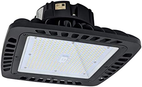EverWatt 240W LED High Bay Light Fixture 5000K 33199 Lumens Replaces Metal Halides and HPS and product image