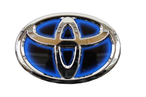 Toyota Genuine Accessories 75310-47010 Grille Logo Emblem