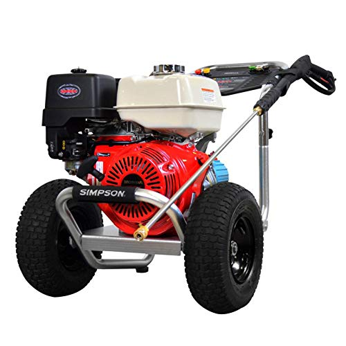 best commercial hot water pressure washer