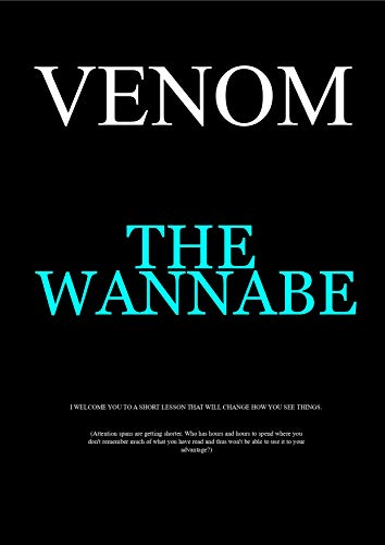THE WANNABE (English Edition)