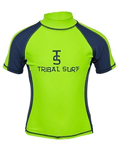 Sunspecs Tribal Surf Rash Guard Little Kids Style: RGBUA-AST Size: OS