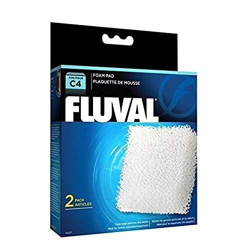 Fluval Filtro C4 Foamex