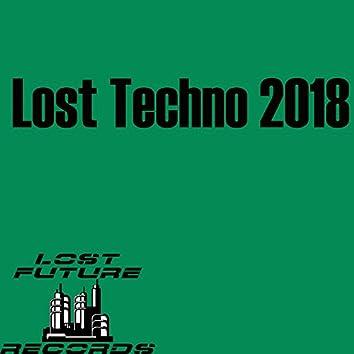 Lost Techno 2018
