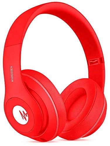 Magnussen Audio H1 Bluetooth koptelefoon 4.1, opvouwbaar, verstelbaar, mat