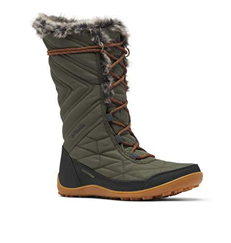 Columbia Women's Minx Mid Iii Snow Boot