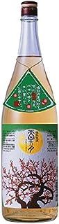 老松酒造 樽熟梅酒 天空の月 12度 [ 1800ml ]