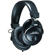 Audio-Technica ATH-M30 Closed-Back Headphones