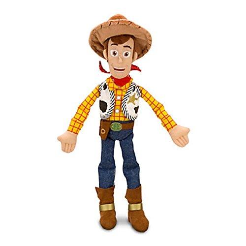 Disney Sheriff Woody Plush Toy...