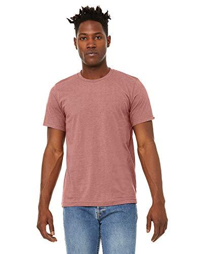 Bella Canvas Unisex Sueded T-Shirt,…