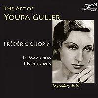 Art of Youra Guller 1895-1980