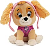 GUND Paw Patrol Skye in Signature Aviator Pilot Uniform for Ages 1 and Up, 6'