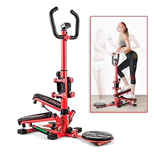 Huishoudelijke Silent Stepper Indoor Mini Hometrainer Fitness Apparatuur Elliptische Beweging Verbrande Calorieën Kan Dragen 100kg
