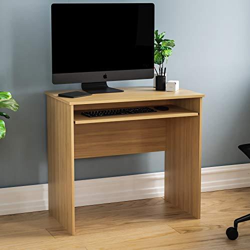 Vida Designs Huby - Mesa para Ordenador portátil (75 x 80 x 48 cm)