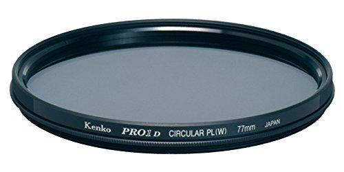 Kenko KE5587 - Filtro Negro