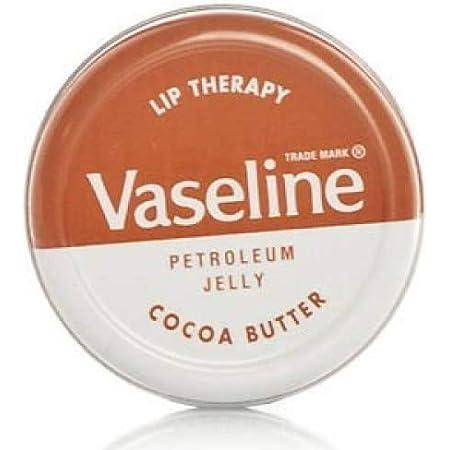 Vaseline - Burro di cacao per trattamento labbra 20 g