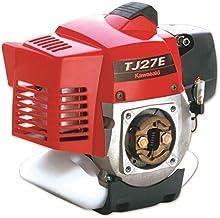 Kawasaki TJ 27 Benzinli Motor