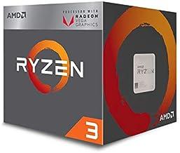 AMD Ryzen 3 2200G Processor with Radeon Vega 8 Graphics