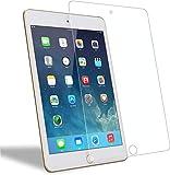 WEOFUN Cristal Templado iPad Mini 4/ Mini 5, Alta Definición Protector de Pantalla para iPad Mini 4/ Mini 5 Vidrio Templado Protector [0.33mm 9H Dureza 2.5D Bordes Redondeados]