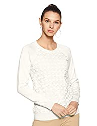 DJ&C By fbb Womens Pullover