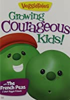 Growing Courageous Kids [DVD] [Import]