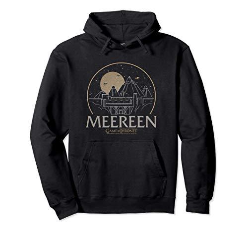 Game of Thrones Meereen Pullover Hoodie