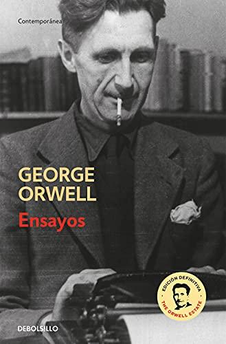 Ensayos (edición definitiva avalada por The Orwell Estate) (Contemporánea)