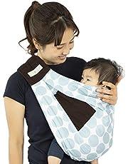 (ケラッタ) 新生児 ベビースリング 成長に合わせて使える6WAY 抱っこひも 日本正規品
