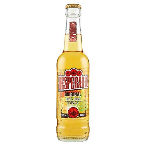 Birra Desperados - 330 ml