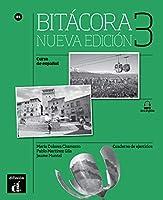Bitacora - Nueva edicion: Cuaderno de ejercicios + MP3 descargable 3 (B1)