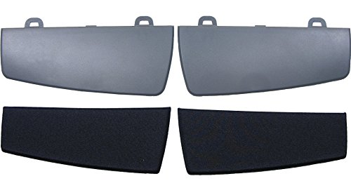 Palm Supports & Palm Pads for Freestyle2 Keyboard