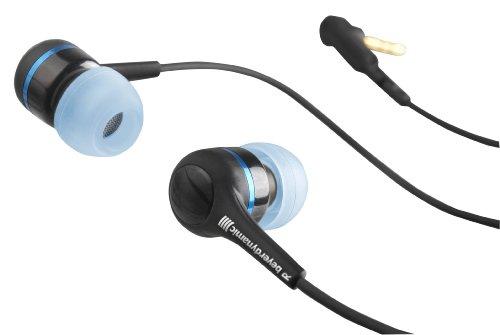 beyerdynamic DTX 60 In-Ear-Kopfhörer schwarz
