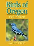 Birds of Oregon Field Guide