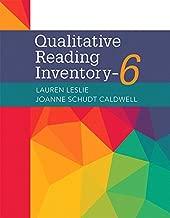 Best qualitative reading inventory 6 Reviews