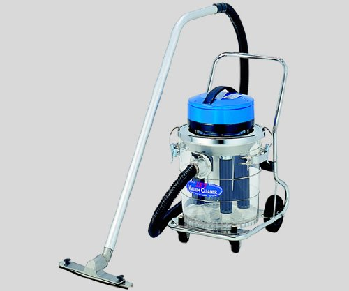 三立機器7-5623-11電動バキュームクリーナー乾湿切替型JX−3030