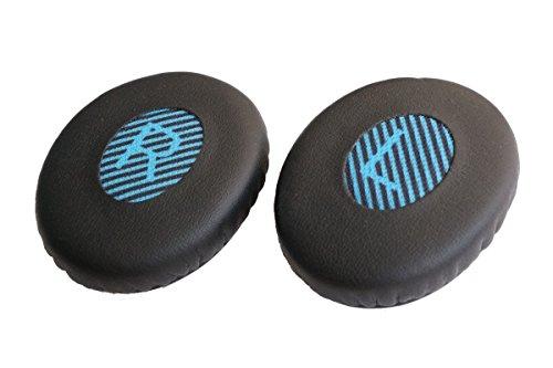 YDYBZB 1par de almohadillas de repuesto almohadillas para Bose SoundTrue Bose SoundLink On-Ear 2OE2OE2i Auriculares