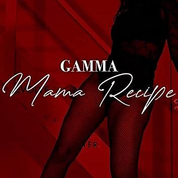 Mama's Recipe