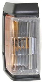 CPP Driver Side DOT//SAE Compliant Corner Light for BMW 325Ci 330Ci BM2520115