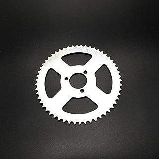 xlyze Pocket Bike Mini Atv t8/F 54T 26/mm Pignon de cha/îne arri/ère pour 47/cc 49/cc 2/temps scooter du moteur Mini Moto Quad goped
