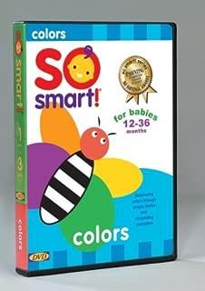 So Smart!: Colors