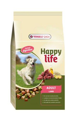 Happy-Life Adult Lamb 15 kg