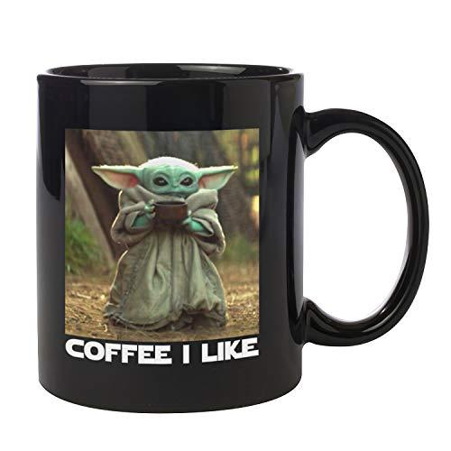 Mugs Cups Mugs Saucers Fiance Valentines Day Baby Yoda Coffee Mug Baby Yoda Gift Pop Culture Mug The Mandalorian Mug Be Mine You Must Brif Rs