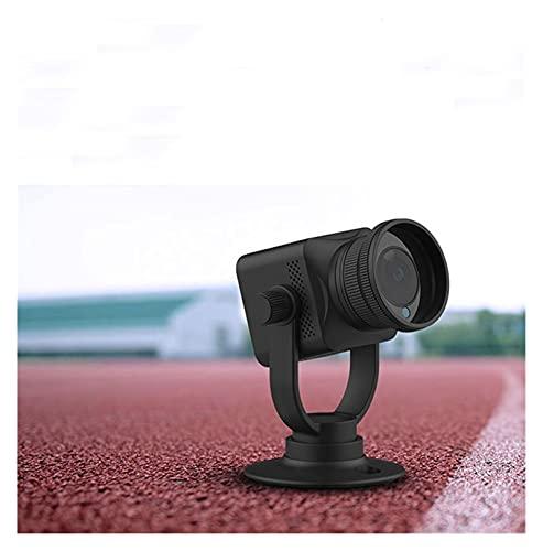 Mini cámara espía Cámaras inalámbricas Ocultas WiFi - Real 108 0P HD Cámaras de Seguridad de la Seguridad portátil de Nanny CAM Hidden