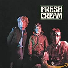 Fresh Cream (3 CD & 1 Blu-ray Audio)