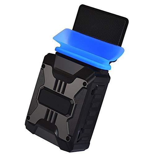 YUHUANG Tragbare Notebook-Heizkörper, Einen Hohen Wirkungsgrad Vakuum USB Notebook Saugseitige Computer-Motherboard Seite Kalte Kühl Unteren High-End-Getriebe