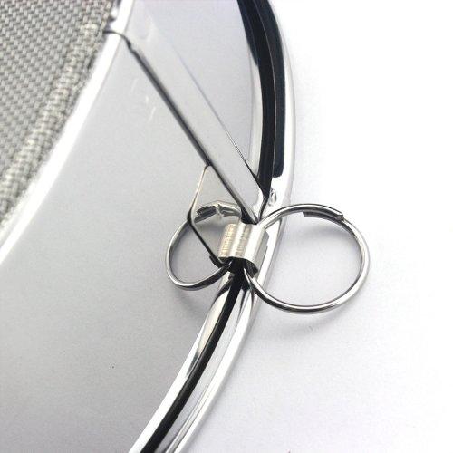 パール金属『アンテノアステンレス製うらごし18cm(D-3506)』