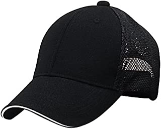 MJM 定番 6パネル コットン ベースボールキャップ シンプル 無地 キャップ 別注 帽子 別注 オリジナル 刺繍 対応可