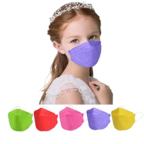 [Pack of 10] KF94 Mask, Fashion Colored Face Mask,...