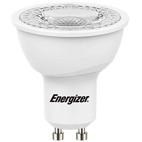 Energizer 8825 LED Lampe GU10 5 W en Froid Blanc