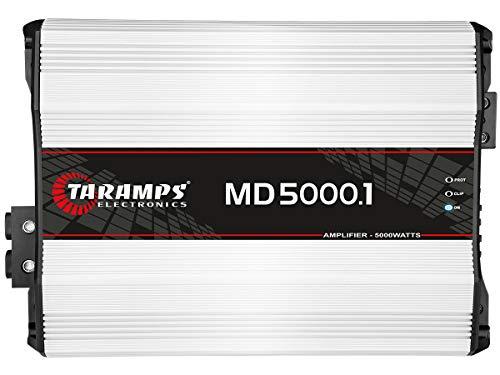 Taramp's MD 5000.1 Class D Full-Range Amplifier